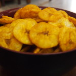 Nagercoil Banana Chips